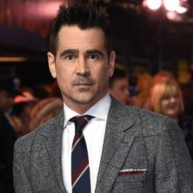 The Batman,Hollywood,Penguin,Colin Farrell