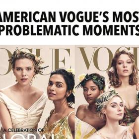 Celebrity Style,deepika padukone,vogue,black lives matter