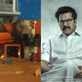Mammootty,Indian 2,South,South Newsmakers Of The Week,NTR30