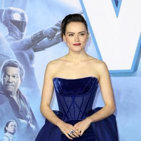 Hollywood,Daisy Ridley,Star Wars: The Rise of Skywalker