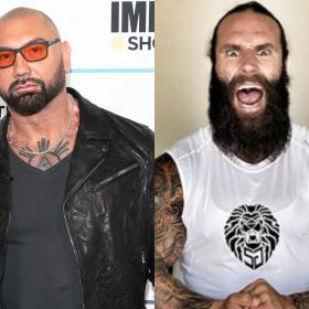 donald trump,WWE,Hollywood,David Bautista,Jaxson Ryker