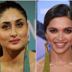Celebrity Style,deepika padukone,kareena kapoor khan,Fashion Faceoff
