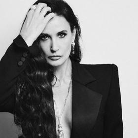 Demi Moore,Hollywood