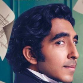 Dev Patel,Hollywood,The Personal History of David Copperfield Trailer
