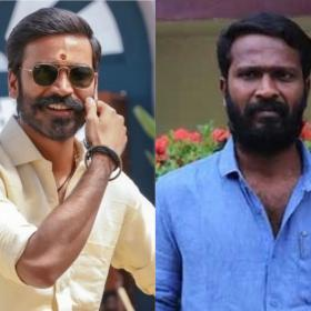 Dhanush,South,Vetrimaaran