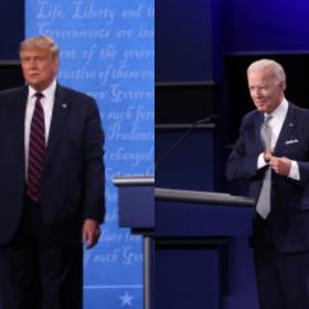 donald trump,Joe Biden,Hollywood,Mark Buffalo
