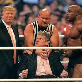donald trump,WWE,Hollywood,Home Alone 2: Lost in New York