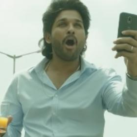 Allu Arjun,Sushanth,South,Ala Vaikunthapurramuloo