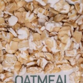 Food & Travel,oatmeal,Breakfast Items