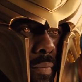 idris elba,Hollywood,Thor: Love And Thunder,Heimdall