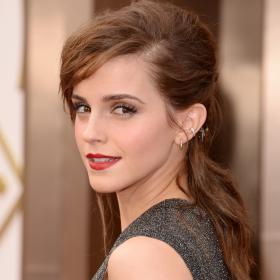 emma watson,Hollywood,Black lives matter