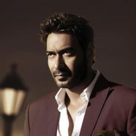 Ajay Devgn,aditya chopra,YRF,Exclusives