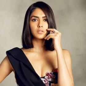 Nepotism,Exclusives,Mrunal Thakur