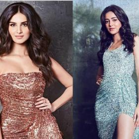 Faceoffs,Fashion Faceoff,Tara Sutaria,Ananya Panday