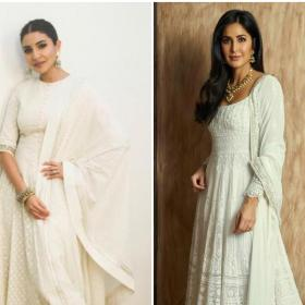 anushka sharma,katrina kaif,Faceoffs,Fashion Faceoff