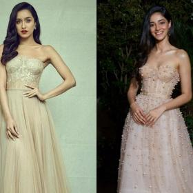 shraddha kapoor,Faceoffs,Fashion Faceoff,Ananya Panday