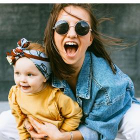 People,parenting,fashion hacks,busy moms