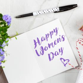 People,quotes,wishes,International Women Day