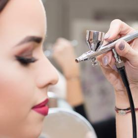 Weddings,Airbrush Makeup,Pros and Cons