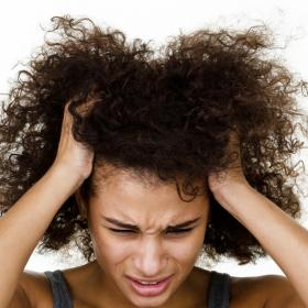 Beauty,Home Remedies,frizzy hair,haircare