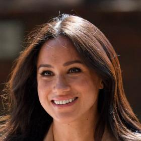 Celebrity Style,hair,Meghan Markle,royal