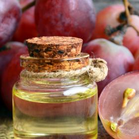 Beauty,skincare tips,haircare tips,Grapeseed Oil