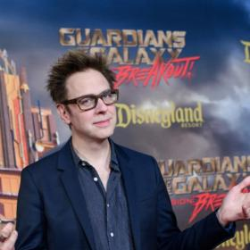 James Gunn,Guardians Of The Galaxy Vol. 3,Hollywood,The Suicide Squad