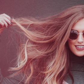 hairstyles,Beauty,haircare,long and thick hair