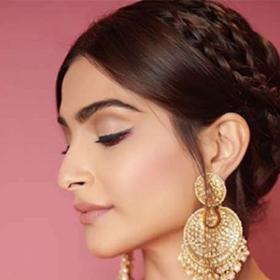 Beauty,Wedding Season,celebrity hair styles