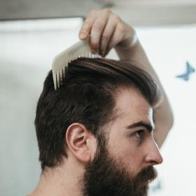 Beauty,Hairstyles for Men