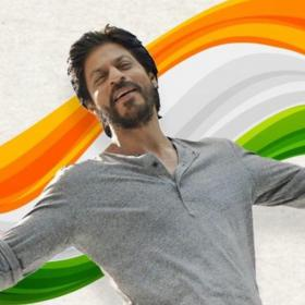 News,shah rukh khan,independence day