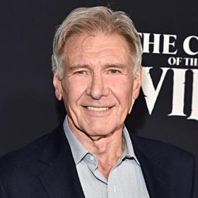 News,Harrison Ford