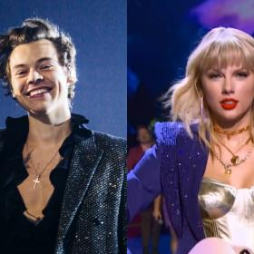 Harry Styles,taylor swift,Hollywood