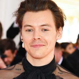 Harry Styles,Hollywood,Candace Owens