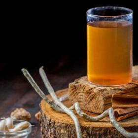Health & Fitness,kadha,Herbal Concoctions,Stomach Bloating