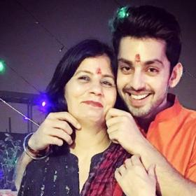 news & gossip,Mother's day,Himansh Kohli,Mother's Day 2020,Happy Mother's Day