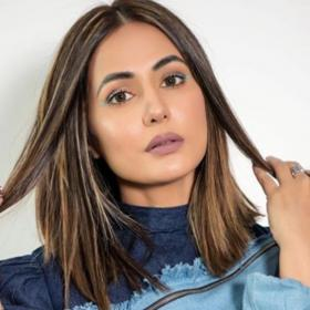news & gossip,Hina Khan,Bigg Boss 14