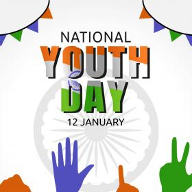 People,National Youth Day 2020