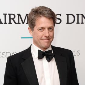 Hugh Grant,Hollywood