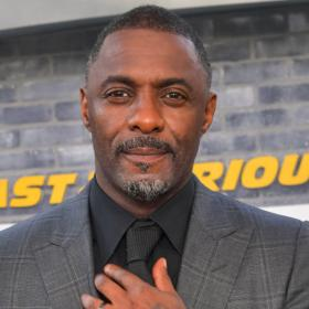 idris elba,James Gunn,Hollywood,The Suicide Squad