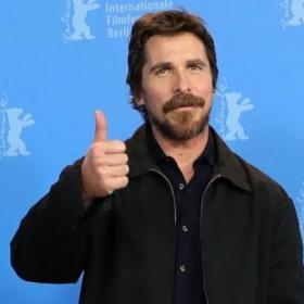 Christian Bale,Hollywood,77th Golden Globe Awards