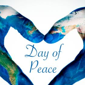 People,International Day of Peace 2020,world peace