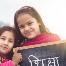 People,International Day of the Girl Child