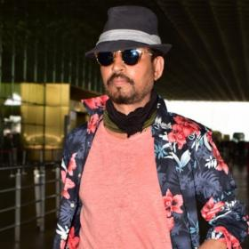 News,irrfan khan,The Song of Scorpions