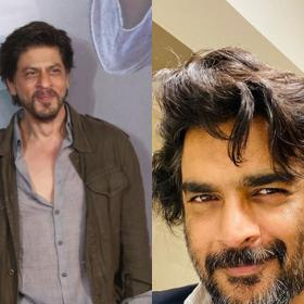 shah rukh khan,R Madhavan,Rocketry: The Nambi Effect,South