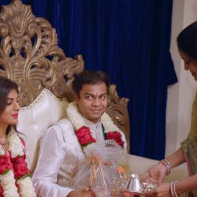 Weddings,financial compatibility,indian matchmaking