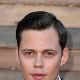 Stephen Colbert,The Late Show with Stephen Colbert,Hollywood,IT: Chapter 2,Bill Skarsgård