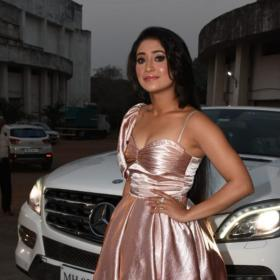 photos,Shivangi Joshi,ITA Awards,Surbhi Chandna