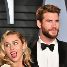 Liam Hemsworth,Miley Cyrus,Hollywood,It's A Love Story