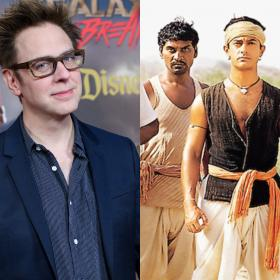 aamir khan,James Gunn,Hollywood,Guardians of the Galaxy 3,The Suicide Squad